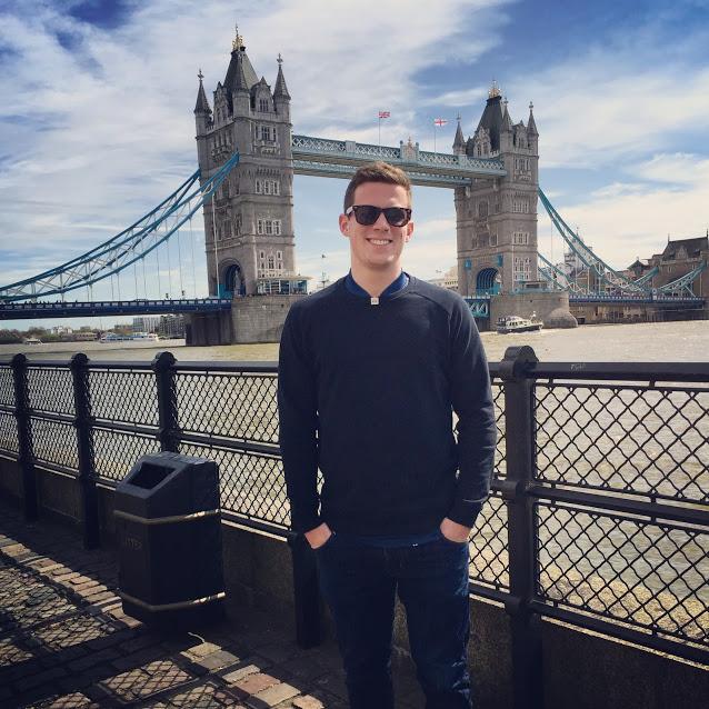 kristoffer fons london