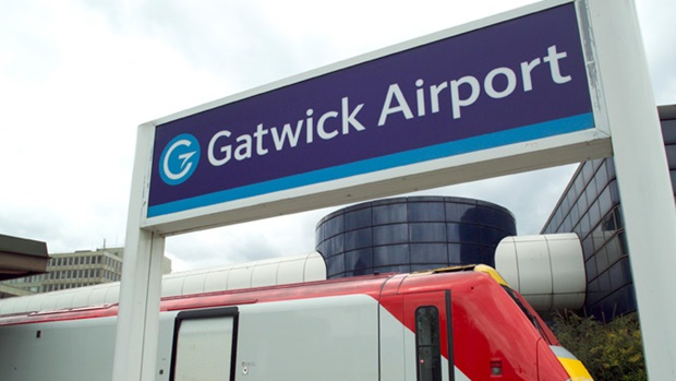 gatwick airport transport