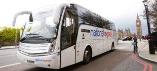 national express london