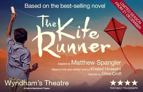 the kite runner musical
