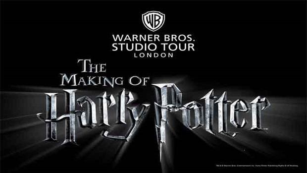 warner bros harry potter studios