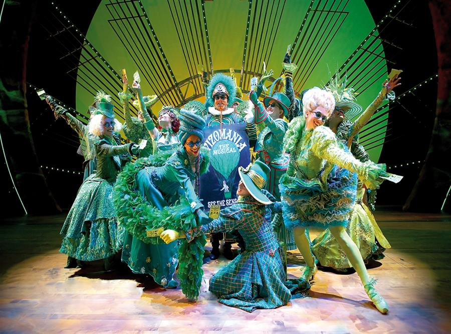 Musicals In London Cheap Tickets For The Best West End Shows