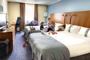 hotel room camden town