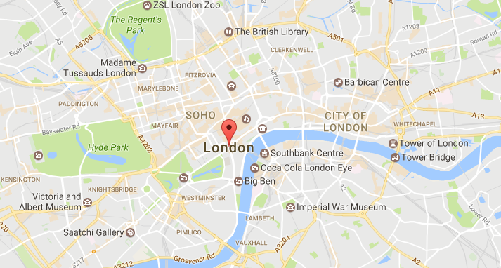 Map Centre London.Where To Stay In London Area Guide Hotel Recommendations