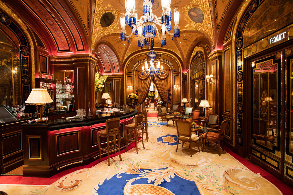 ritz london casino