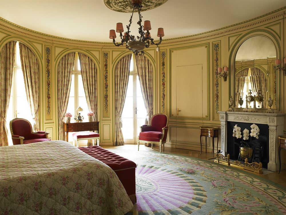 room the ritz london hotel