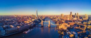 river view london