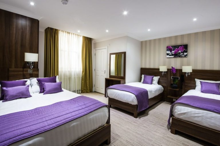 Cheap Hotels In London Kensington Area