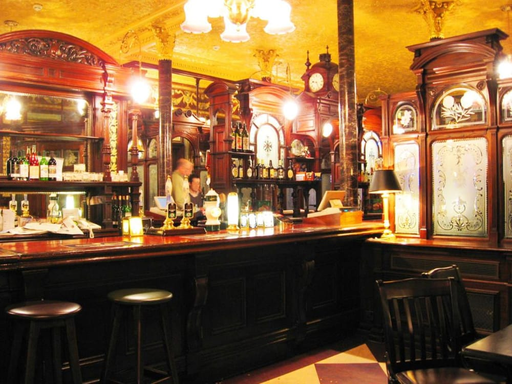 pub princess louise holborn